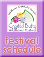 2011 crested butte wildflower festival schedule