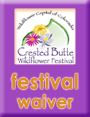 Wildflower Festival Medical Waiver