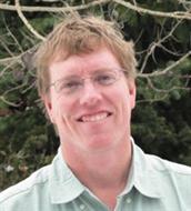 Wildflower Leader Ian Billick