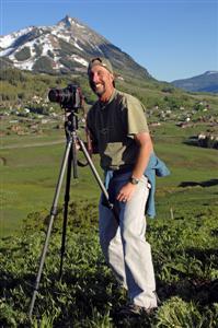 Colorado Photographer JC Leacock
