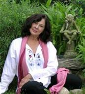 Ecology Author Marcie Telander