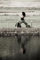 Outdoor Yoga with Monica Mesa