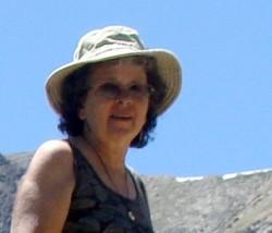 Peggy Hartzell