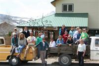 Crested Butte Alpengardener