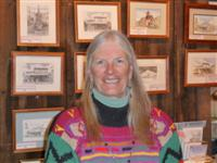 Crested Butte Historical Society Glow Cunningham