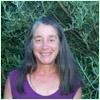 Wildflower Guide Sue Navy