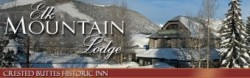 Downtown Crested Butte Lodge