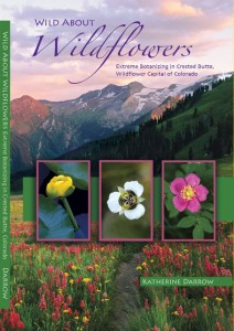 Wildflower Books and Guides