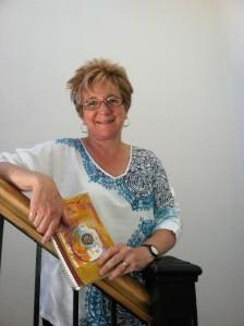 Judith Cassel-Mamet